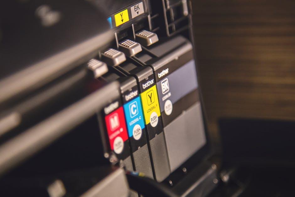 bardzo dobra drukarka atramentowa firmy HP
