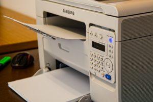 najlepsza na rynku drukarka laserowa